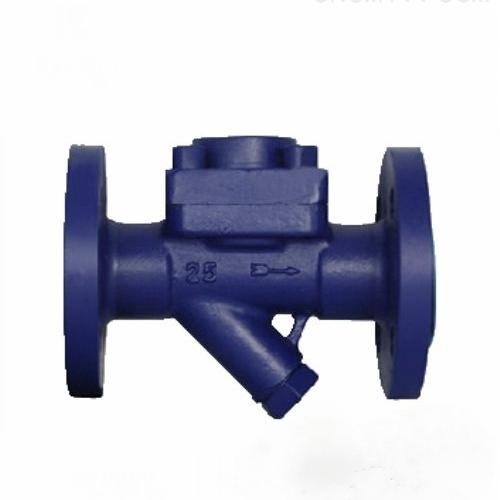 型膜盒式蒸汽疏水阀CS46H一年保修