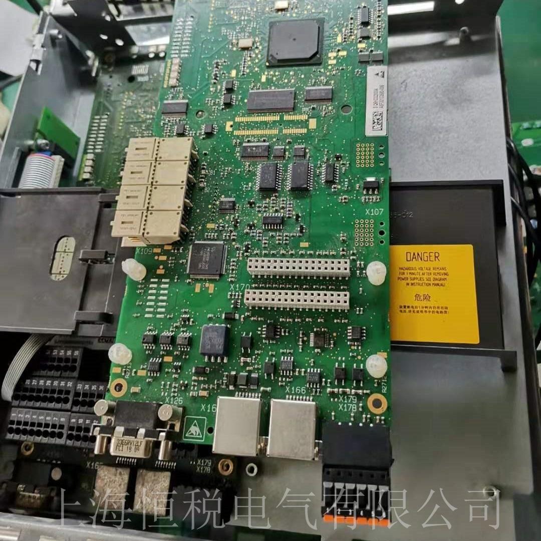 西门子6RA8095运行报警F60007修复专家
