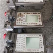 ABB免费检测ABB喷涂机器人主机显示红灯闪烁修复解决