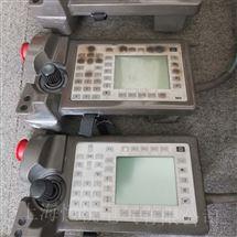 ABB上门维修ABB机器人IRC5示教器开机黑屏无显示修复