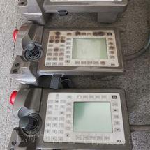 ABB修好可测ABB机器人IRC5示教器触摸不灵/失灵解决方法