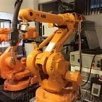 ABB机器人操作手柄按键不灵/失灵快速维修