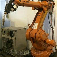 ABB机器人操作手柄操纵杆不灵/失灵修复专家