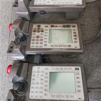 ABB机器人操作手柄摇杆不灵/失灵快速维修