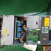 6RA80维修方法西门子调速器开机报警F60052故障原因分析