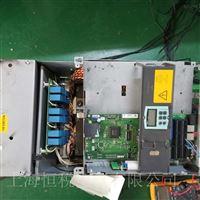 西门子6RA8095上电报警F60040故障维修技巧