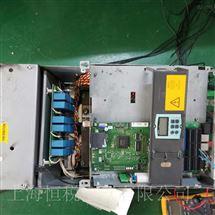 6RA8095当天修复西门子6RA8095上电报警F60040故障维修技巧