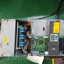 6RA80修好可测西门子直流控制器面板报警F60105售后维修点