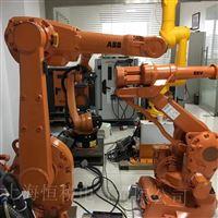 ABB机器人报警驱动单元通讯中断可上门修复