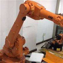 ABB上门维修ABB机器人报警输入电源的相位缺失修复方法