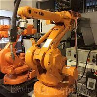ABB机器人报警直流链路电压过低修理检测