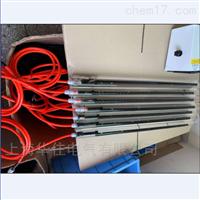 SHHZYD-II熔喷布加静电驻极装置