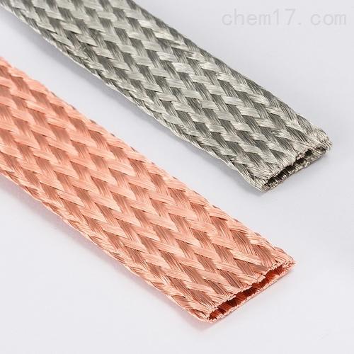 6平方铜编织线280长厂家