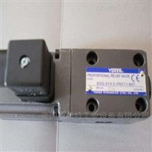 EDG-01-V-C-1-PN-T13-50YUKEN日本油研电-液比例先导式溢流阀现货