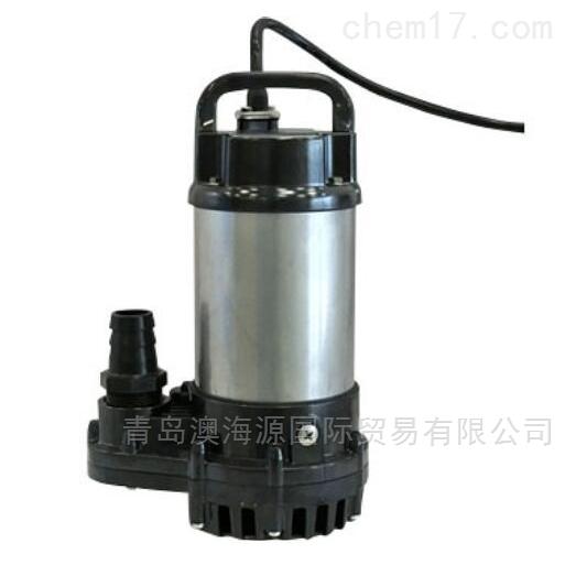 OM3小型潜水排污泵PU型日本鹤见工厂