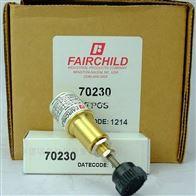 70230仙童Fairchild M70B气动微型调节器阀