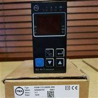 KS40-102-0000D-000PMA KS40-1过程控制器2个继电器PMA温控器