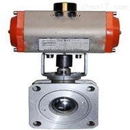 气动铝合金球阀Q641F-10L性能可靠