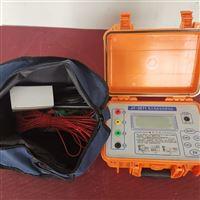 抗干扰接地电阻测量仪