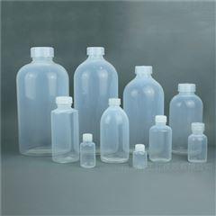 ZH取樣瓶選擇FEP試劑瓶可長期存放標準溶液試劑嗎?