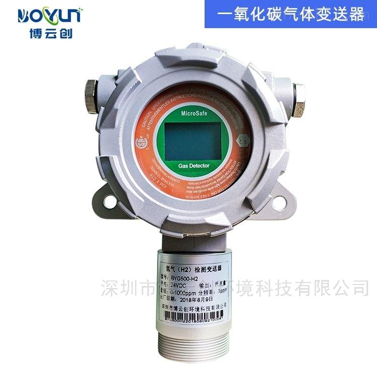工业在线一氧化碳检测仪