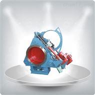 电动扇形盲板阀F943X生产商
