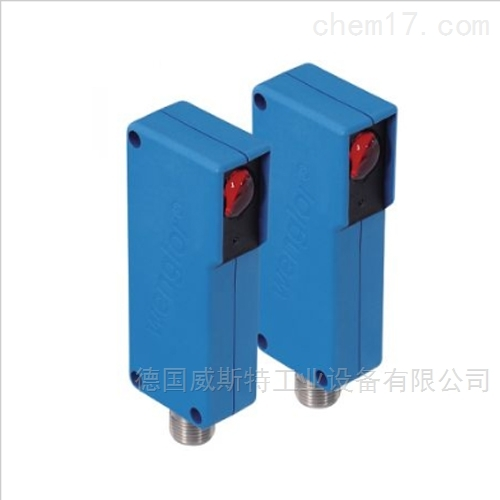 wenglor对射式传感器SN6003上海经销