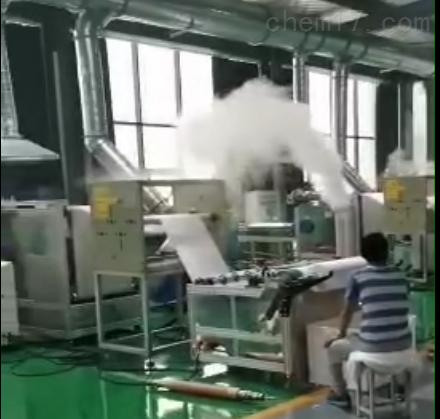 熔喷布加湿器