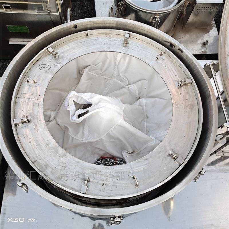 回收二手管式离心机