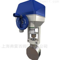高压伺服电机针型阀、浓水调节阀