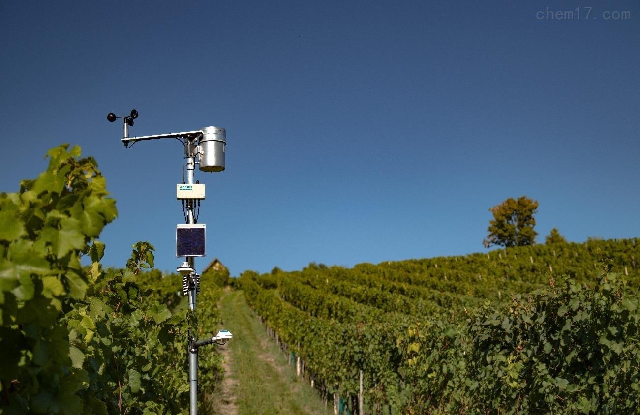 A764農業氣象站
