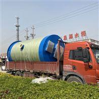 一体化预制泵站选型时的要求