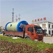 一体化污水提升泵站价格