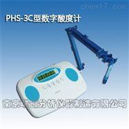 PHS-3C型数字酸度计