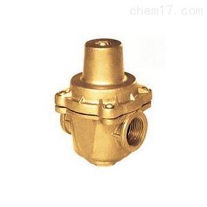 全铜支管式减压阀YZ11X九折优惠源头厂家