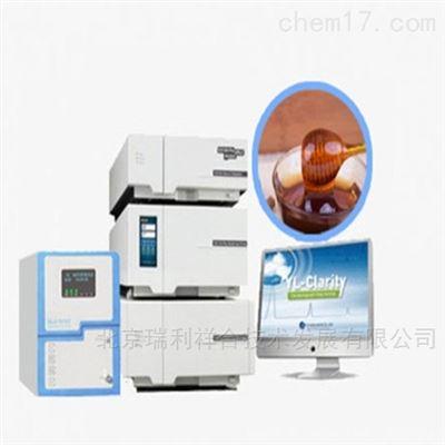 YL9181液相色谱糖分析仪