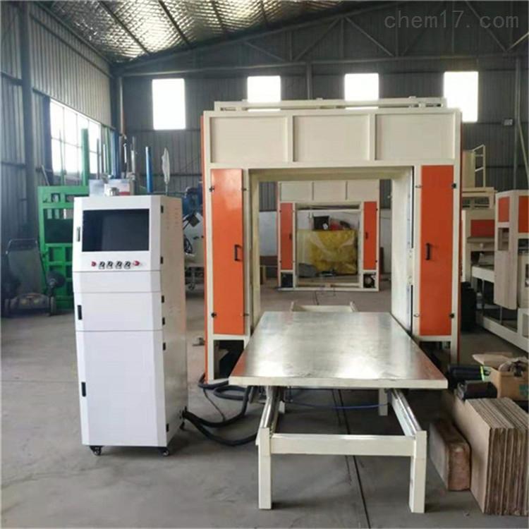 轩昂机械-欧式建筑线条造型切割机养护说明