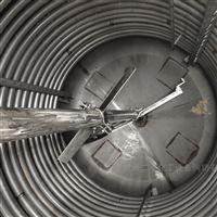 长期出售二手电加热不锈钢反应釜回收