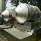 处理二手GR系列1000L不锈钢滚揉机混合机