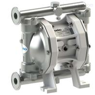 DuoTek系列意大利赛高SEKO气动双隔膜泵