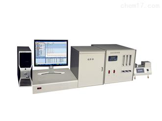Dein WK-2F型微库仑综合分析仪
