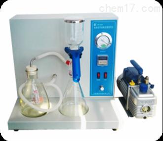 Dein-33400柴油污染物含量测定仪