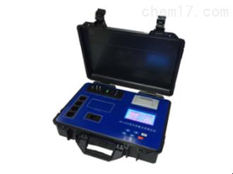 WG-2000型便携式多参数水质测定仪