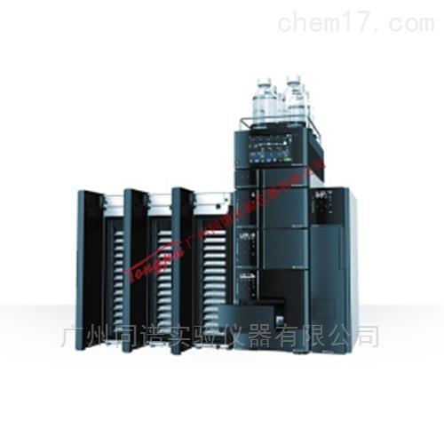 岛津Nexera LC-40液相色谱仪Pump泵单元配件