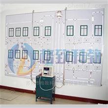 GZN003采暖系统模拟演示装置 采暖通风教学设备