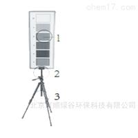 HM-LG30林格曼烟气浓度图