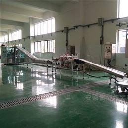 火锅底料自动生产线、酱料包装机