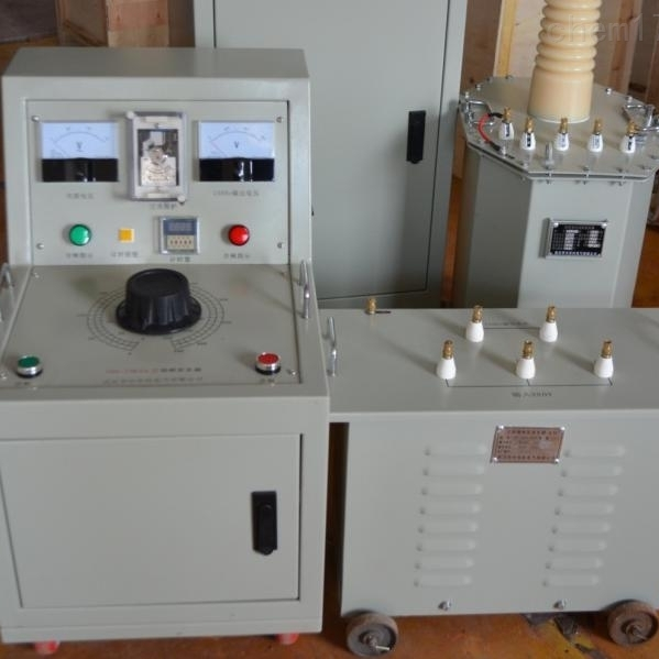 承试类感应耐压试验装置