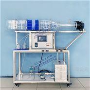 采暖通风/数据型空气加热器性能实验装置