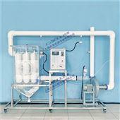 DYZ013滤尘器布袋性能测试装置,采暖通风制冷